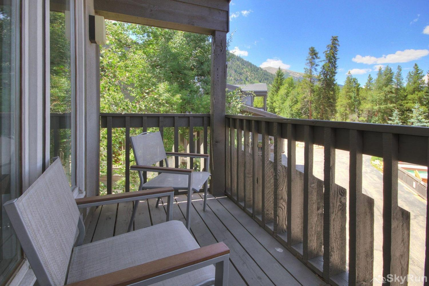 CC301 Cross Creek 2BR 2BA Private deck