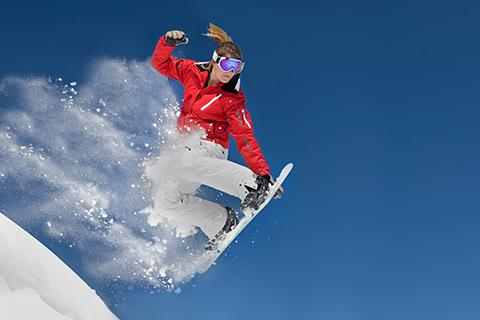 25% Off Ski and Snowboard Rentals