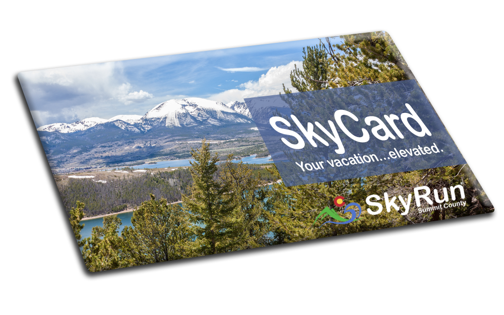 Summit County SkyCard Free Activities Program